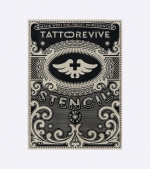 Stencil Tattoo Revive, 5 ml
