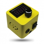 TeVO Power Supply G2 Yellow