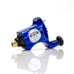 Bishop Rotary V6 Royal Blue RCA, 4,2mm