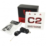 AVA C2 Cartridge machine