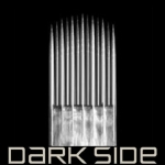 Иглы Dark Side Round Magnum - 0.35 - Long Taper