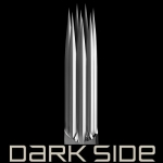 Иглы Dark Side Round Shader - 0.35 - Long Taper