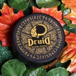 Druid Tattoo - Butter Autumn series