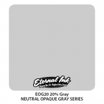 Eternal Neutral Gray 20