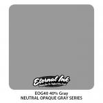Eternal Neutral Gray 40