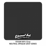 Eternal Neutral Gray 80