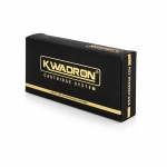 KWADRON® CARTRIDGE SYSTEM-0.35 Round Liner Long Taper (RLLT)