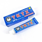 TKTX tattoo anestetic 39%